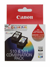 Canon PG-510 CL-511 Black/Colour Ink Cartridge