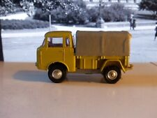 Corgi 470 Jeep FC-150 Truck *with canopy*
