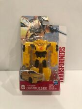Transformers ~ Bourdon Bumble Bee ~ Bug et Camaro ~ Studio Series Autobot NEUF