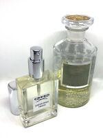 GREEN IRISH TWEED by Creed GIT - Eau de Parfum - 50ml - decant - 100% GENUINE