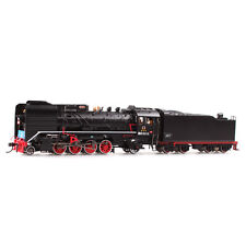 Bachmann China JS Class Steam Locomotive with Tender (#8418) - Special edition