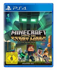 Minecraft Story Mode - Season 2 (Sony PlayStation 4)