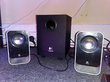 Logitech LS21 Speakers