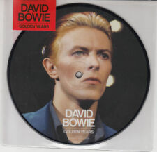 "Picture Disc 45RPM Speed Rock 7"" Singles"
