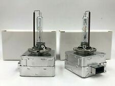 2x New OEM AUDI A1 A3 S3 A4 S4 A5 S5 A6 S6 A7 S7 A8 S8 Q5 Q7 Xenon D3S HID Bulb