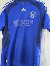 Ajax 2008-2009 Away Football Shirt Size Large /40320