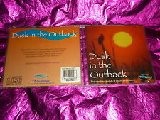 DUSK IN THE OUTBACK : (CD)