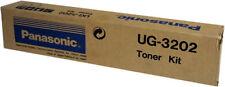 Original Panasonic Kit de tóner ug-3202 para fax uf-733 uF 733 3202 NUEVO