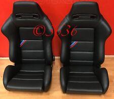 BMW e30 Evo Evolution m3 sièges Seats M Paquet CECOTTO technique sportevo 325 RECARO