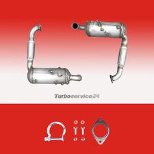 Neuer DPF Katalysator Rußpartikelfilter Dieselpartikelfilter FORD TOURNEO 1.8