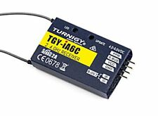 Turnigy iA6C PPM/SBUS 8Ch 2.4GHz AFHDS 2A Telemetry Receiver Multicopters Drone