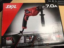 "Skil 6335-02 1/2"" Corded Drill-1/2"" 7A Drill New"