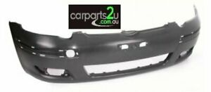TO SUIT TOYOTA ECHO HATCH FRONT BUMPER 12/02 to 08/05
