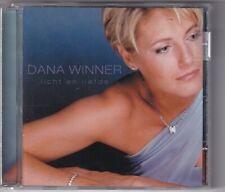 CD : Dana Winner - Licht En Liefde