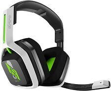 ASTRO Gaming A20 Wireless Headset Gen 2 for Xbox Series X | S, Xbox One, PC& Mac