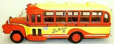ISUZU BXD-30 Bus Japon IXO 1:43 neuf et emballé HE5 µ
