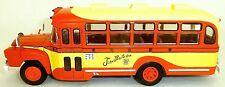 ISUZU BXD-30 Autobús Japan IXO 1:43 EMB. ORIG. NUEVO HE5 µ √