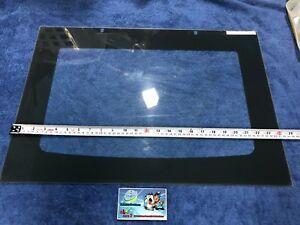 W10181725 / WPW10181725  WHIRLPOOL RANGE DOOR GLASS