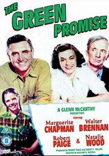 THE GREEN PROMISE - DVD - REGION 2 UK
