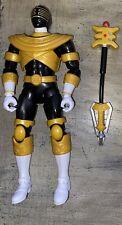 power rangers legacy zeo gold ranger