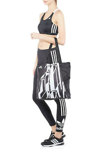 New S24608 ADIDAS Women's YOU Shopper Tote CL1 Bag Sports Training Gym Yoga