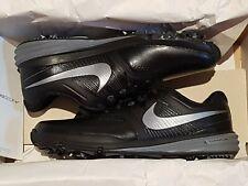 Nike Lunar Command Golf Shoes Mens US 8.5 - New