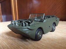 FORD GPA 1941-1943 floating car 1:43 scale DeAGOSTINI model metal car
