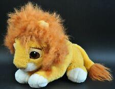 Simba König der Löwen als Kuscheltier Plüschtier Stofftier 1994 Mattel RAR P6FG