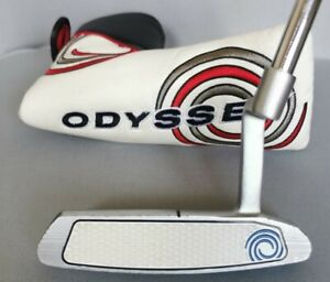 """ODYSSEY WHITE HOT RX 1 PUTTER 34"""""""