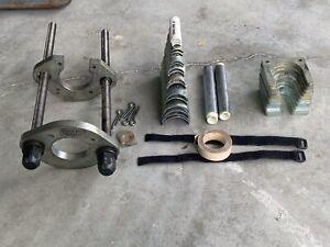 Strut Pro, Boat Cutlass bearing removal tool.