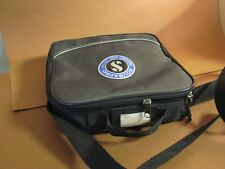 Scubapro Bag for Regulators and Other Scuba Equipment with Shoulder Strap