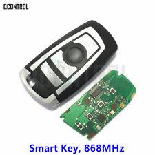 Smart Key Fob for BMW CAS4 CAS4+ System 1 3 5 7 Series Keyless Entry Transmitter