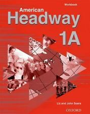 American Headway 1: Workbook A
