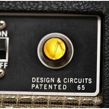 Guitar amplifier Jewel Lamp Indicator lamp jewel.  Model 014.  For pilot light