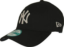 Era 9forty League Basic NY Yankees Adjustable Baseball Cap Blacks