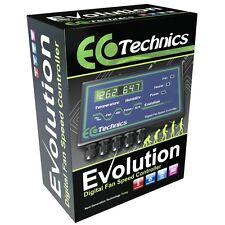 Ecotechnics Evolution fan speed controller