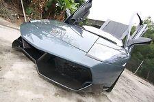 LP670 Sv Kohlefaser Umbau Set für Lamborghini Murcielago Coupe