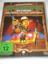 CineClub - Der Einsame - DVD/NEU/OVP/Western/Charles Bronson/George Kennedy