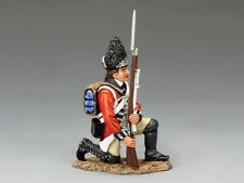 King & Country - BR81 - Fusilier Kneeling Ready
