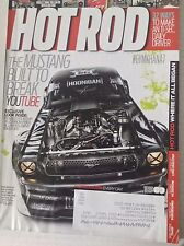 Hot Rod Magazine Mustang Built To Break Youtube March 2015 081617nonrh