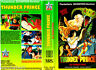 VHS Thunder PRINCE - el príncipe del trueno Anime