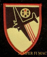 4th Air Commando Squadron SOS AC-47 GUNSHIP VIETNAM PATCH US AIR FORCE Nha Trang