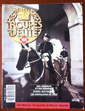 Troupes d'Elite n°101; Des chevaux et des hommes/ Echec aux Panzer/ GIAP Artille