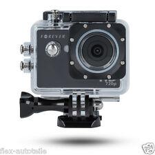 """Sportkamera Camcorder Forever Active Linie SC-100 Wasserdicht HD 1,5"""" 1280x720"""