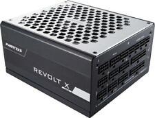Phanteks Revolt X 80+ Platinum Netzteil, modular, 1000 Watt