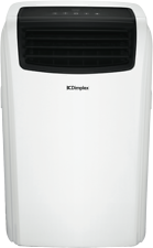 NEW Dimplex DCPAC12C 3.5kW Portable Air Conditioner With Dehumidifier