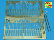 ABER D-13 - 1/35 PHOTOETCHED FOTOINCISIONI GATE TYPE A