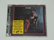 Pearl [Remaster] - Janis Joplin (CD 1999) 4 Live BTs XCLNT Cond Mercedes Benz
