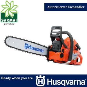 """Husqvarna Profi 365 X-Torq 3,6 KW Kettensäge Schwert 18"""" 45cm 9664283-18"""
