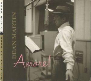 Amore - Dean Martin Music CD
